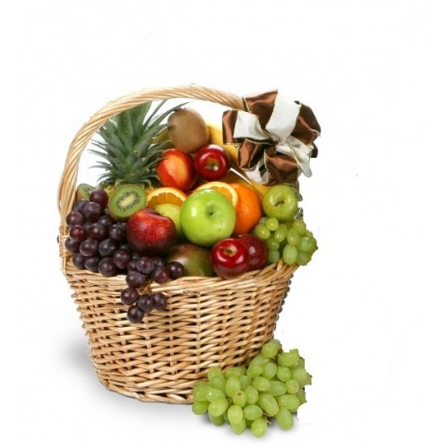 Bodrum Meyve Sepeti