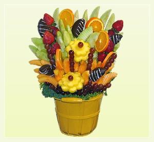 Meyve Buketi