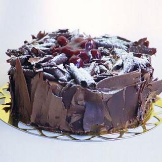 Pasta Vişne Çikolata