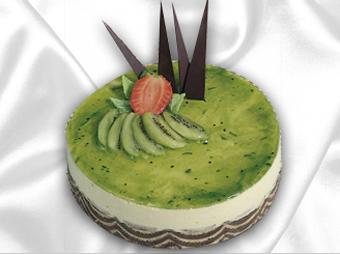 Özel Kivili Pasta