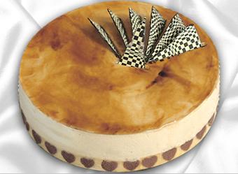 Bodrum Yaş Pasta