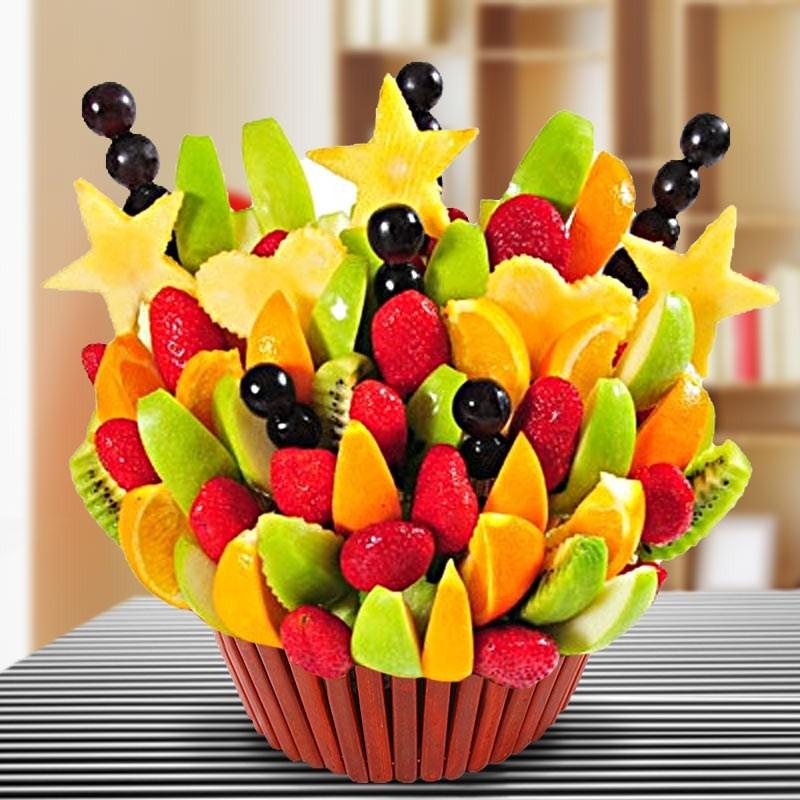 Bodrum Meyve Aranjmanı