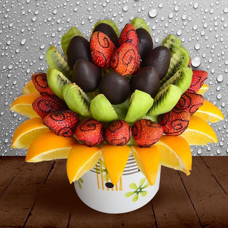 Meyve Aranjmanları.